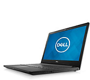 Dell Inspiron 15.6 Laptop - Core i3, 8GB RAM,1TB HDD - E291903