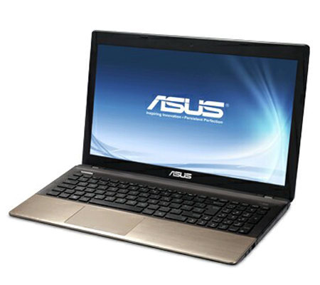 "ASUS 15.6"" Notebook - Intel Core i7, 6GB RAM 750GB HD"