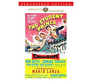 The Student Prince (1954) - DVD - E271304