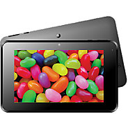 SuperSonic 7 Quad-Core 8GB Tablet - E283004