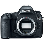 Canon EOS 5DS R DSLR Camera Body (No Lens) 50 MP & Video - E283504