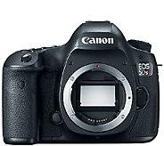 Canon EOS 5DS R DSLR Camera Body (No Lens) 50 MP & Video - E283504