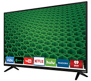 VIZIO 43 Class 1080p LED Smart TV - E289604