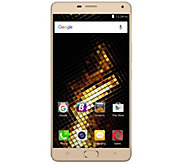 BLU Energy XL Unlocked 4G LTE Android Smartphone - E289704