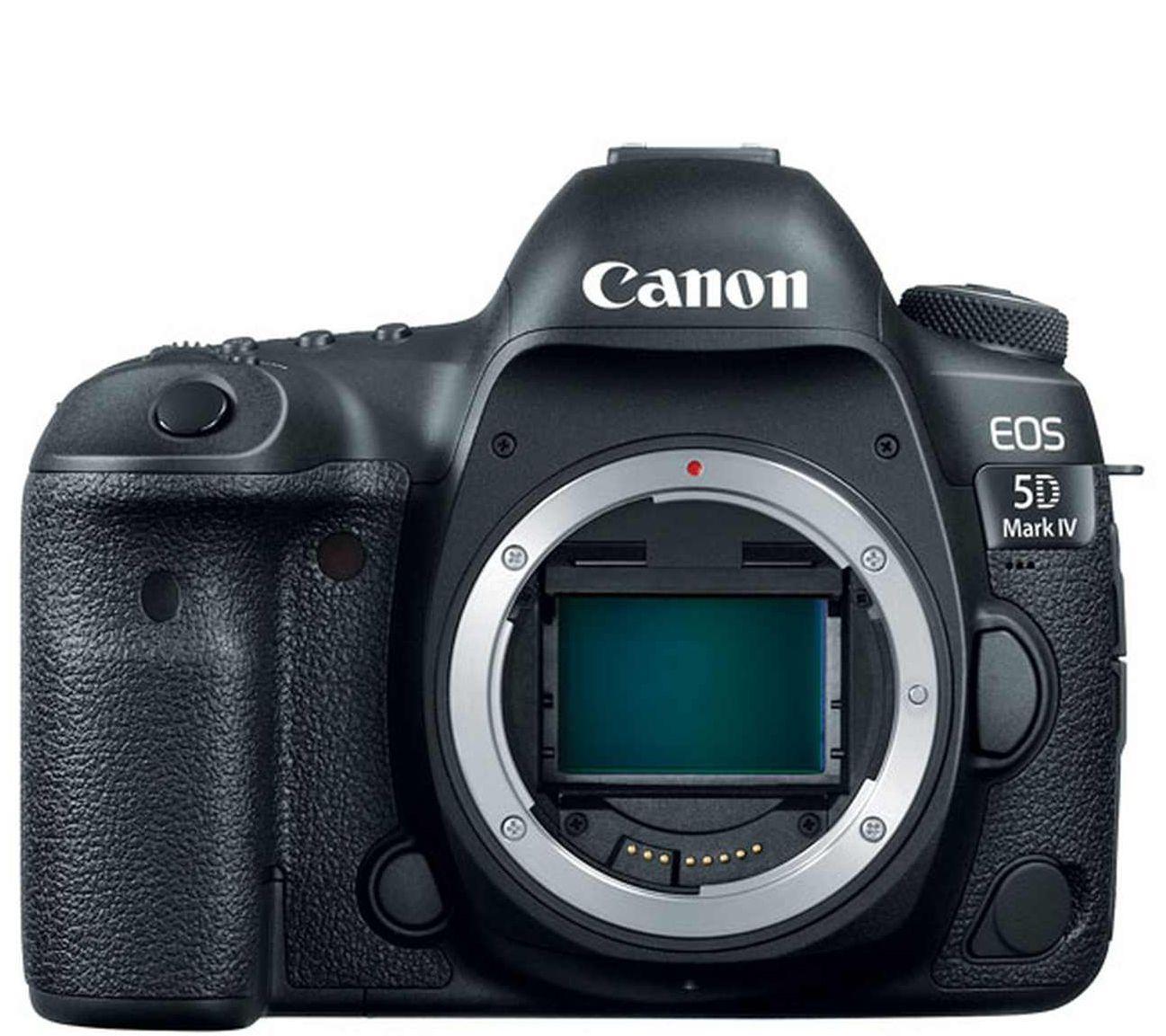 Camera Clearance Dslr Cameras digital cameras camera kits qvc com canon eos 5d mark iv dslr body only lens required e290304