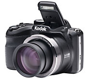 Kodak PIXPRO AZ362 16MP 36x Zoom Digital Camera - E227105