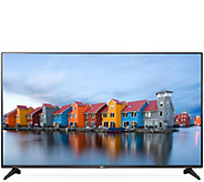 LG 55 Full HD Smart LED TV w/ Built-in WiFi and Triple XD Engine - E229505