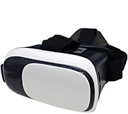 Craig 3D Virtual Reality (VR) Headset Goggles for Smartphones - E229905