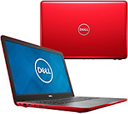Dell 15 Touch Laptop Intel Core i3 8GB RAM 1TB HDD, Win 10 & Tech Support - E230605