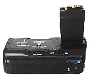 Bower Digital Power Battery Grip for Canon EOSRebel T2i/T3i - E260705