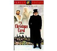 A Christmas Carol DVD - E263705