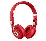 Beats by Dr. Dre Mixr On-Ear High-PerformanceHeadphones - E282605
