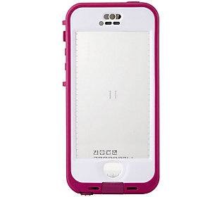 LifeProof Nuud Series Case for Apple iPhone 5/5s