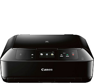 Canon Pixma All