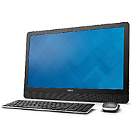 Dell 23 Touchscreen All-in-One - AMD A6, 4GB RAM, 500GB HDD - E285505