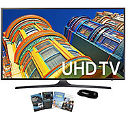 Samsung 65 Class LED ULTRA HDTV with App Packand HDMI - E289205