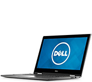 Dell Inspiron 15 Touch 2-in-1 - Intel i5, 8GBRAM, 1TB HDD - E290005
