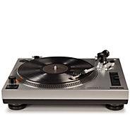 Crosley Radio C100 Turntable - E293205