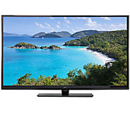 Seiki 50 Diag 4K-Ultra HD Slim LED 120Hz HDTV with HDMI Cable - E224306
