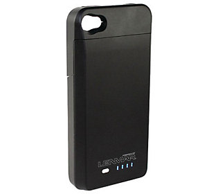 iPhone 4/4S Battery-Powered Case