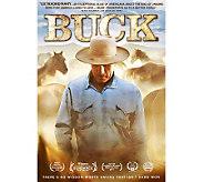 Buck - DVD - E272506