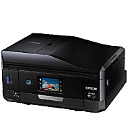 Epson Expression Photo XP-860 Small-In-One Inkjet Printer - E283706