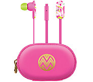 MacBeth Collection Earbuds with Carrying Case - E284206
