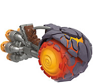 Skylanders SuperChargers Burn Cycle Vehicle - E286706