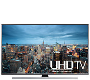 Samsung 85 Class LED 4K Ultra HD Smart TV - E287106