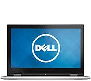 Dell Inspiron 13 2-in-1 Laptop- Intel i5, 8GBRAM, 256GB SSD - E287306