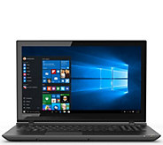 Toshiba Satellite 15 Touch Laptop - Intel i3,4GB, 500GB HDD - E287406