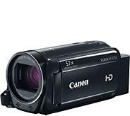 Canon VIXIA HF R700 Camcorder - E288006