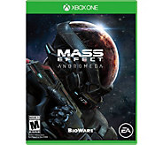 Mass Effect: Andromeda - Xbox One - E290806