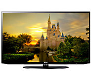 Samsung 40 Smart 1080P LED HDTV with App Package - E226807