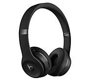 Beats Solo3 Wireless Headphones - E230207