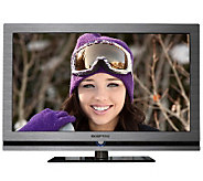 Sceptre 32 Class 1080p LED HDTV with 3 HDMI Ports - Nickel - E249707
