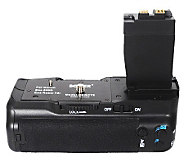 Bower Digital Power Battery Grip for Canon T3 EOS 1100D - E260707