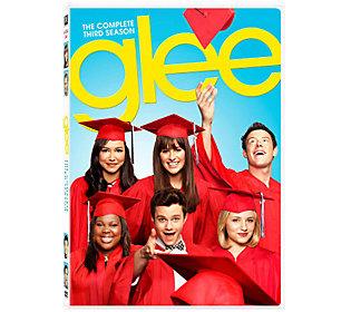 Glee: The Complete Third Season 6-Disc DVD Set