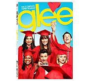 Glee: The Complete Third Season 6-Disc DVD Set - E262507