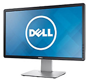 Dell P2214H 21.5 Diagonal Flat Panel HD LED Pivoting Monitor - E273007