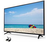 VIZIO 43 Class SmartCast E-Series HDTV with HDMI Cable - E289007