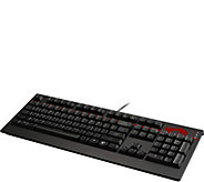 MSI GK701 Gaming Keyboard - E290907