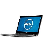 Dell 15 2-in-1 Touch Inspiron - Core i5, 8 GBRAM, 256 GB SSD - E293507