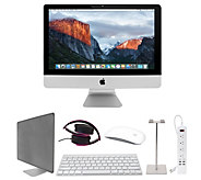 Apple iMac 27 3.2GHz with Headphones and Accessories - E231508
