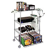 Atlantic Gamekeeper 4-Tier Wire Gaming Tower - E255108