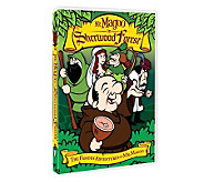 Mr. Magoo in Sherwood Forest DVD - E266208