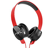 Sol Republic Tracks On-Ear Heaphones - E281108