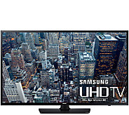 Samsung 48 LED 4K Ultra HD Smart TV - E287108