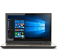 Toshiba Satellite 15 Touch Laptop - Intel i7,8GB, 1TB HDD - E287408