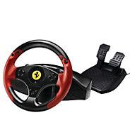 Thrustmaster PlayStation 3/PC Ferrari Racing Wheel - E292908